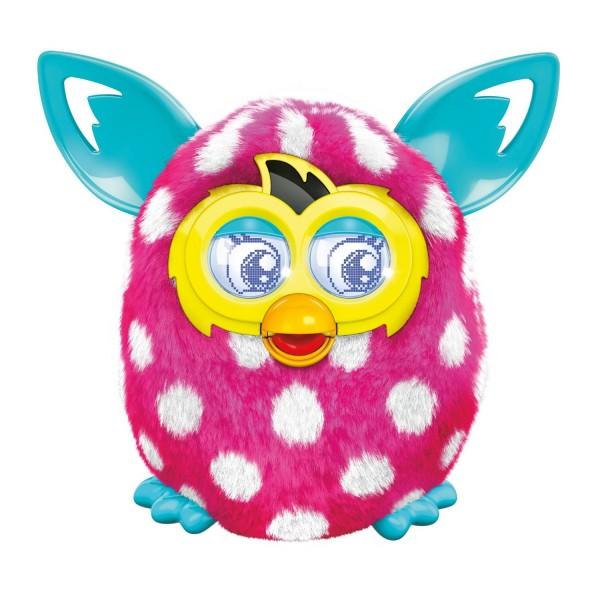 Furby Boom – Polka Dots