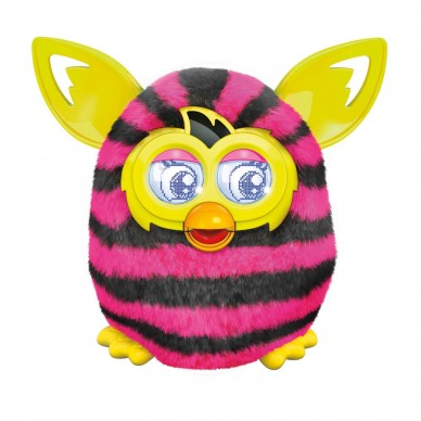 Furby Boom - Straight Stripes