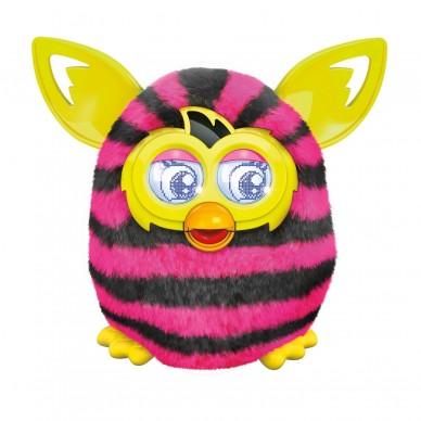 Furby Boom - Straight Stripes