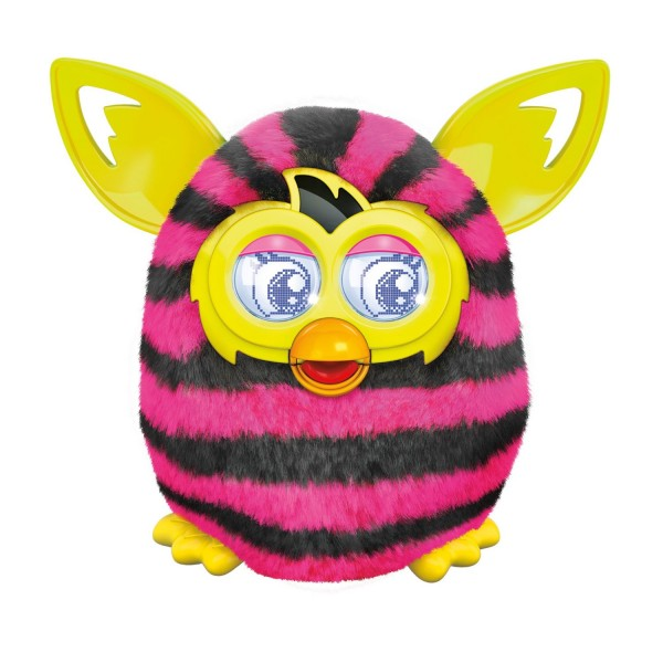 Furby Boom – Straight Stripes