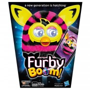 Furby Boom - Straight Stripes (box)