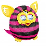 Furby Boom - Straight Stripes (sideview)