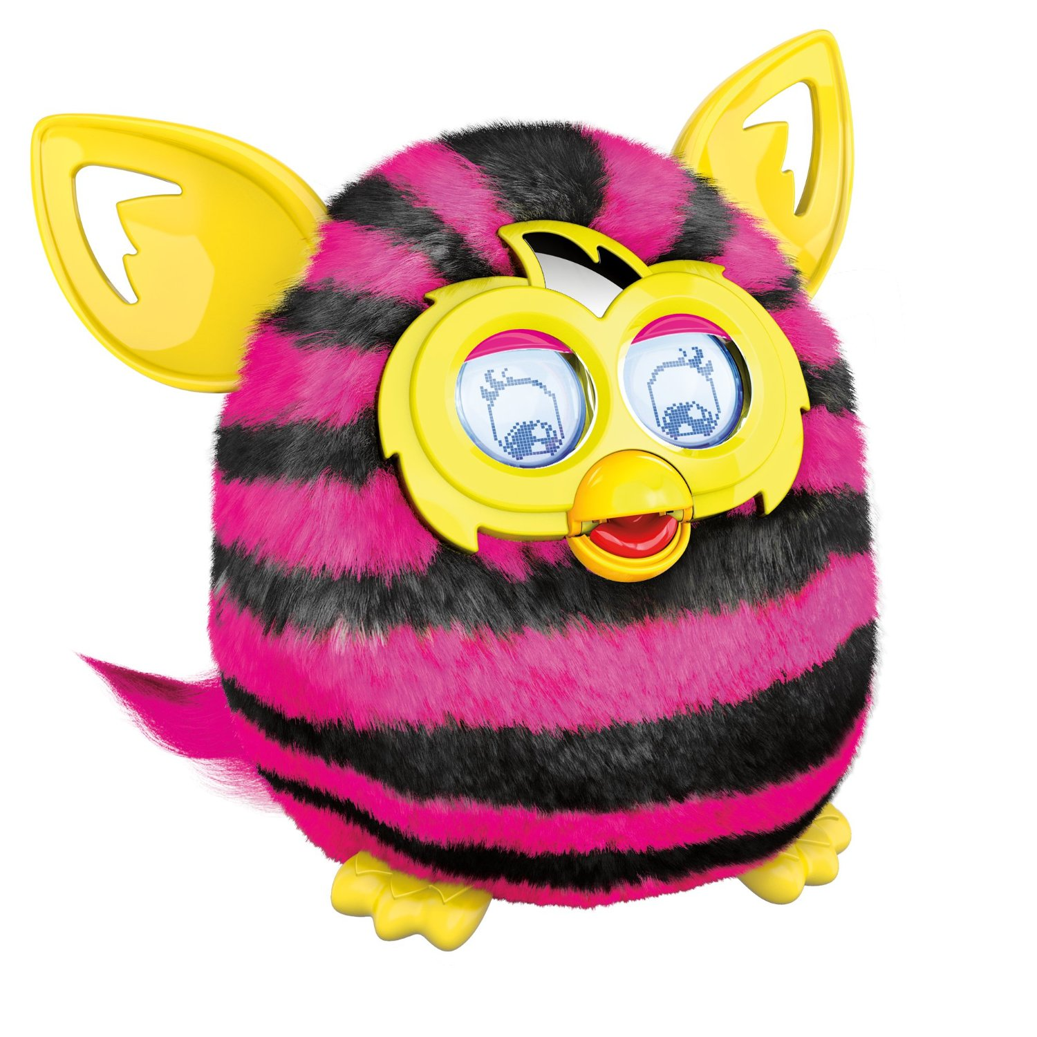 Furby Boom - Straight Stripes - furby.me