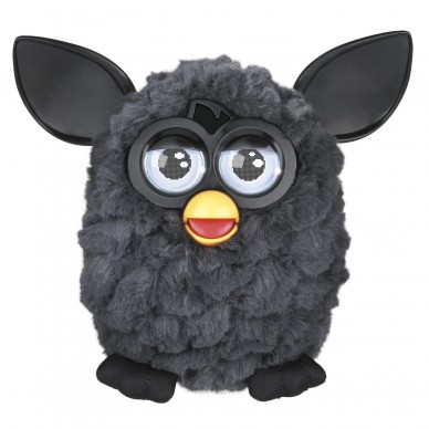 Furby - Black