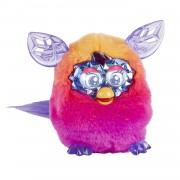 Furby Boom Crystal Series Furby (OrangePink)