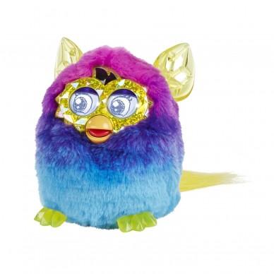 Furby Boom Crystal Series Furby Pink-Blue
