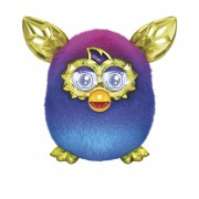 Furby Boom Crystal Series Ombre (Purple- Blue)