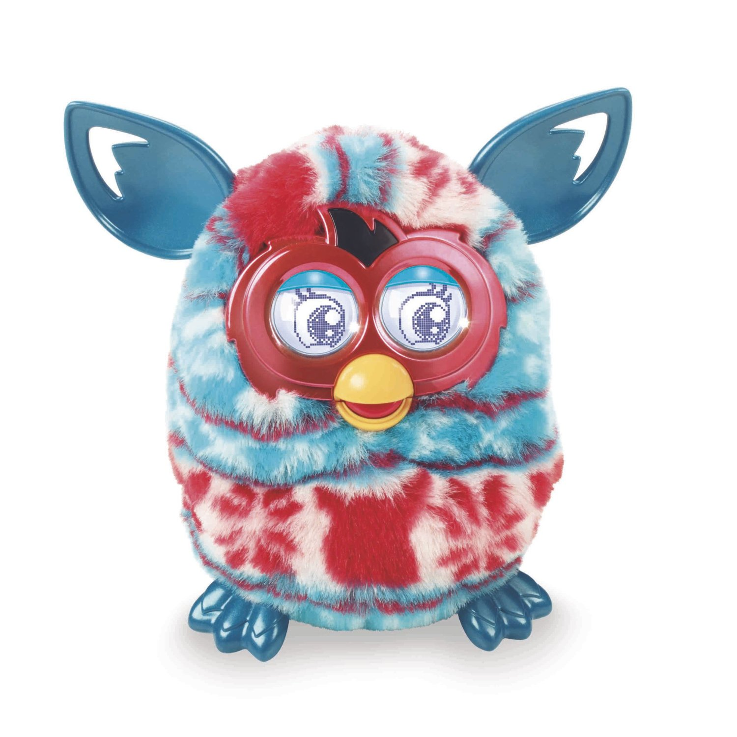 Furby Boom - Holiday Sweater - furby.me