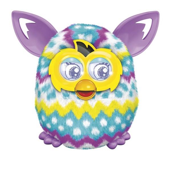 Furby Boom – Pastel