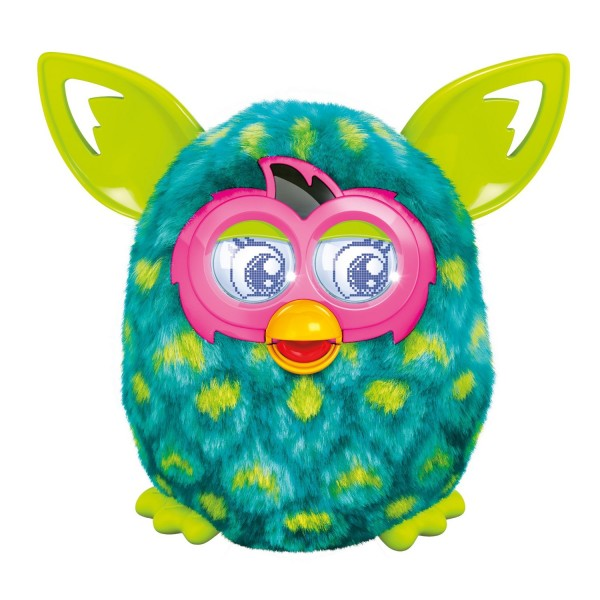 Furby Boom – Peacock