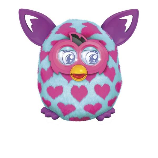 Furby Boom – Pink Hearts