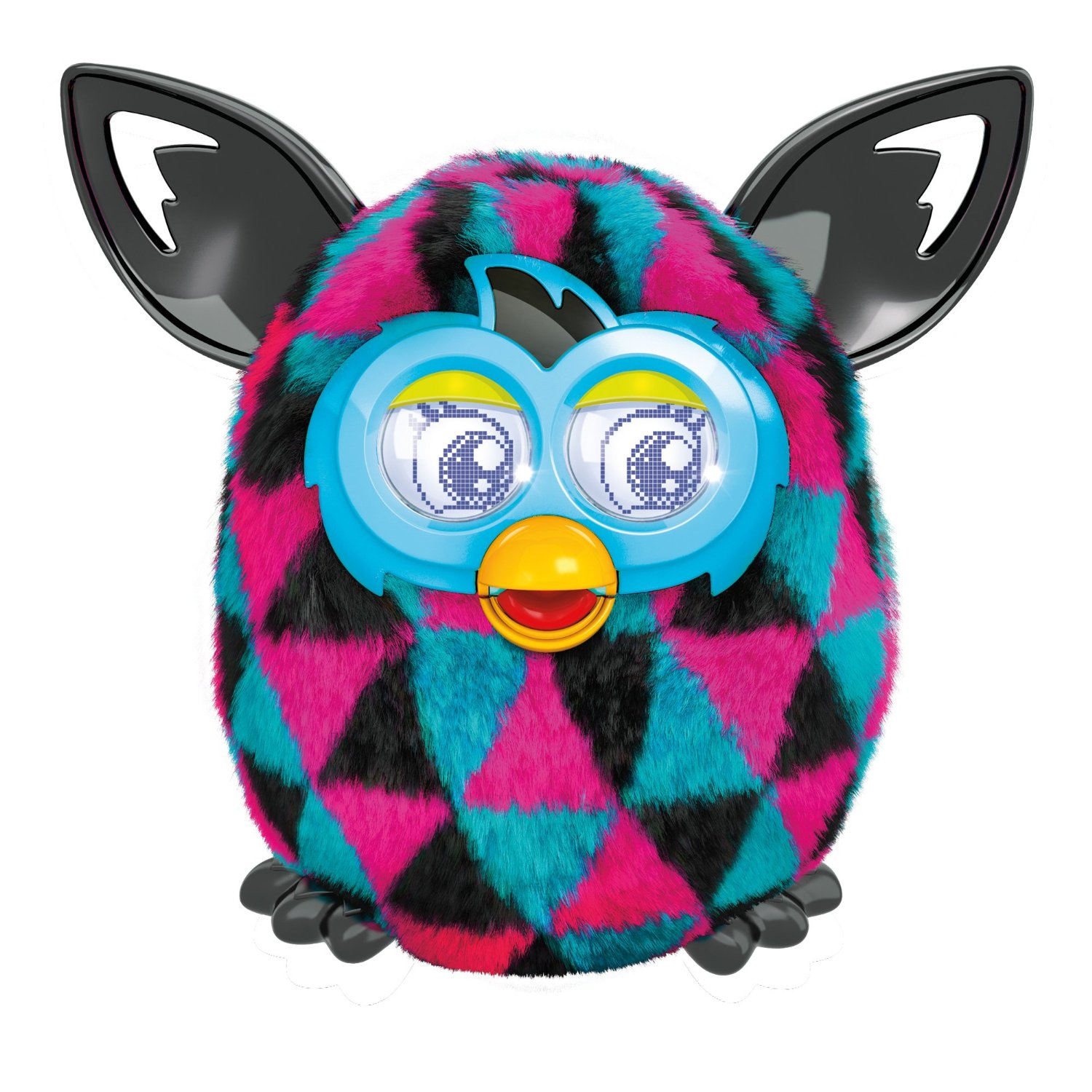 Furby Boom - Triangles - furby.me
