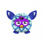 Furby Furbling  - Blue Diamonds