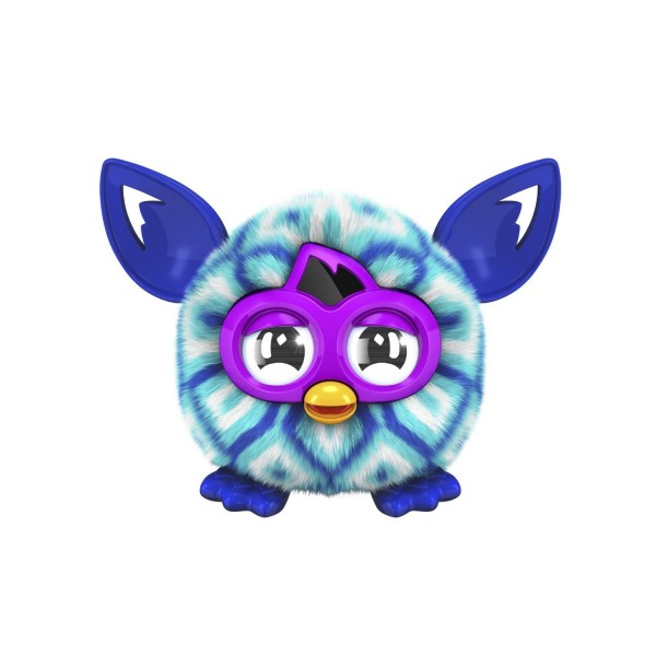 Furby Furbling  – Blue Diamonds