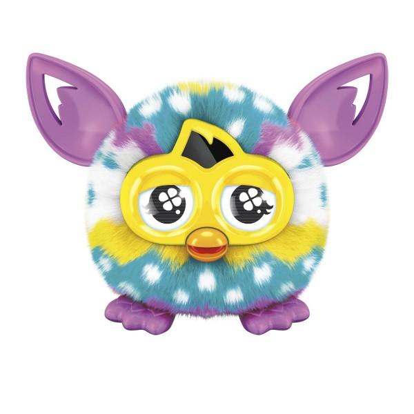 Furby Furbling – Easter