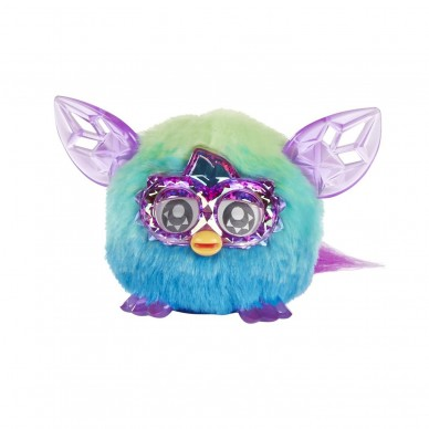 Furby Furbling - Green-Blue