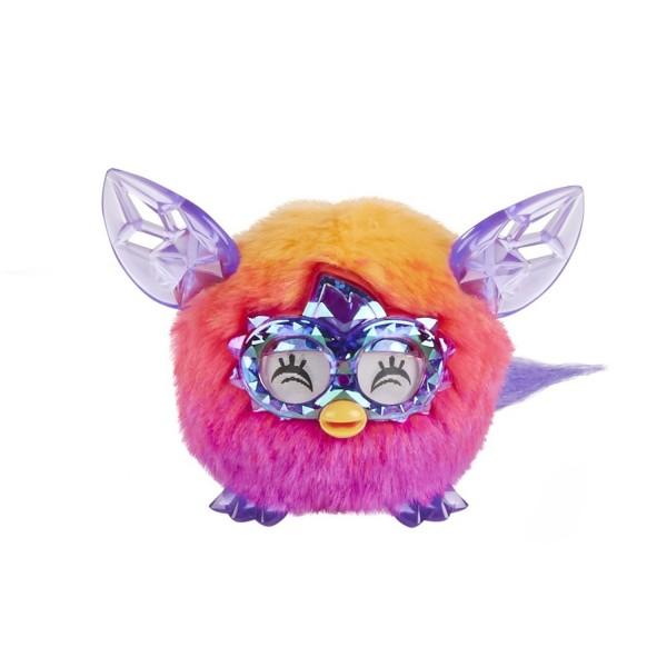 Furby Furbling – Orange-Pink