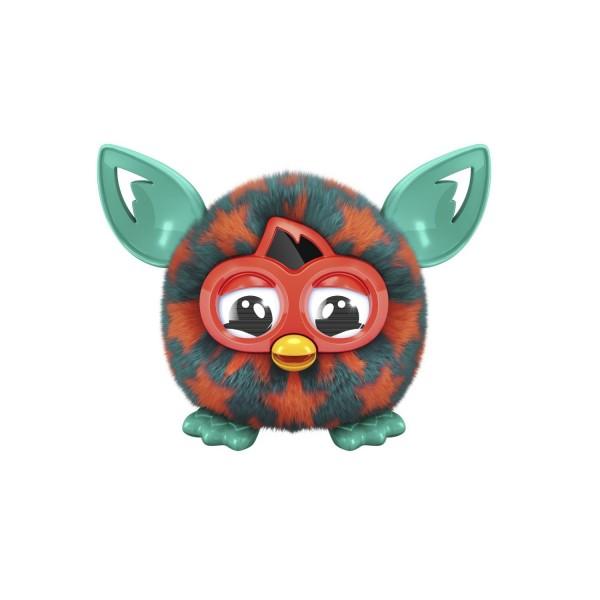 Furby Furbling – Orange Stars