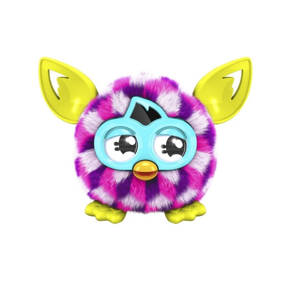 Furby Furbling – Pink Cubes