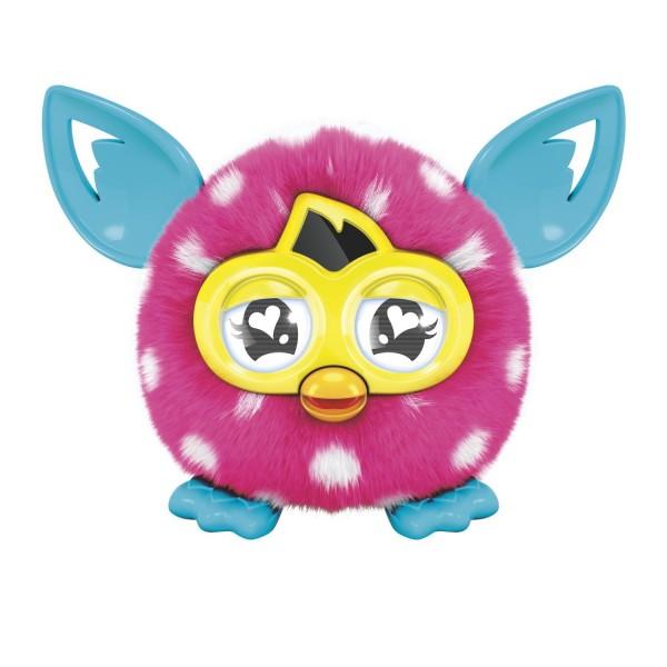Furby Furbling – Polka Dots