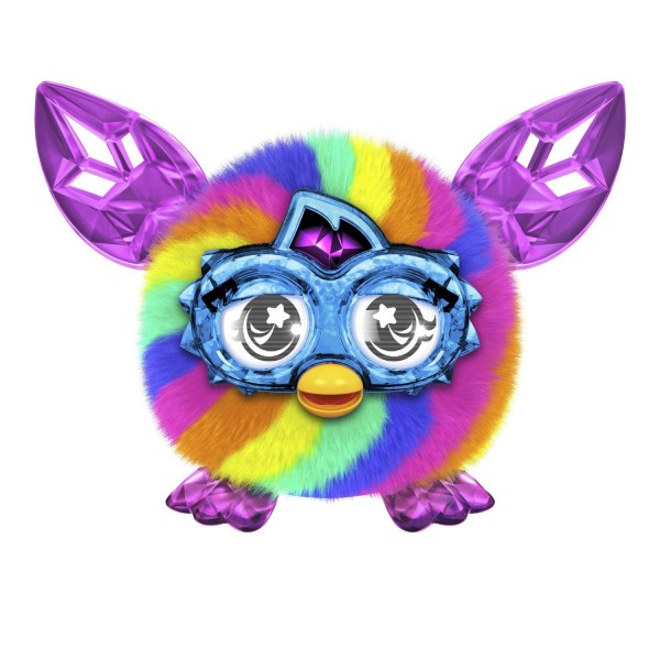 Furby Furbling – Rainbow