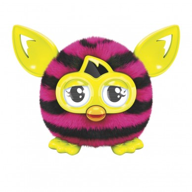 Furby Furbling - Stripes