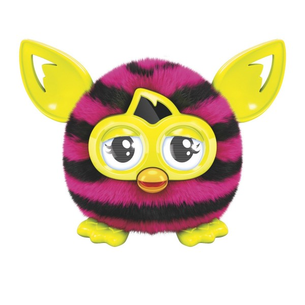 Furby Furbling – Stripes