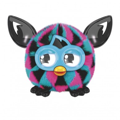 Furby Furbling - Triangles