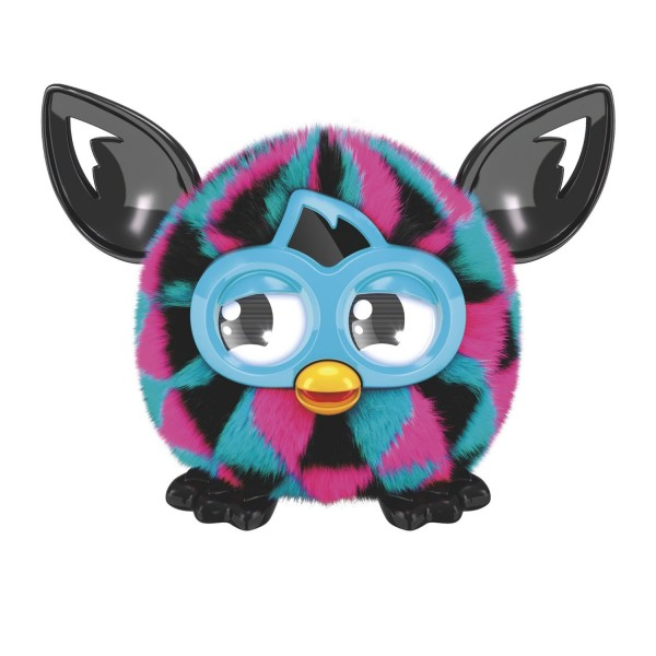 Furby Furbling – Triangles