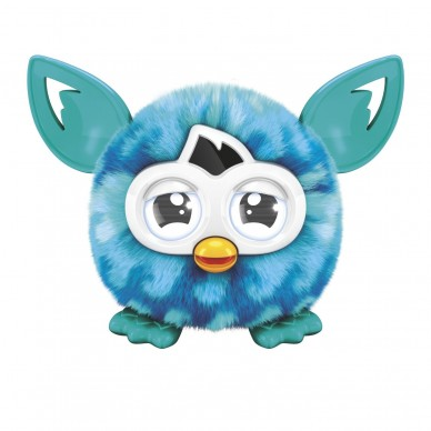 Furby Furbling - Waves