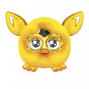 Furby Furbling - Yellow