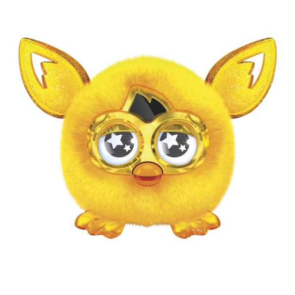 Furby Furbling – Yellow