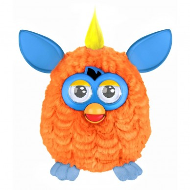 Furby - Orange-Blue