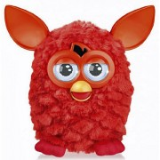 Furby-Orange-red