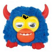 Furby Party Rocker - Dark Blue with Horns