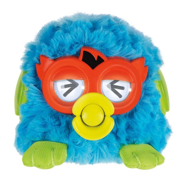 Furby Party Rocker – Light Blue