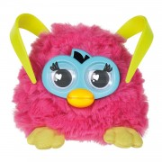 Furby Party Rocker - Pink with Ears
