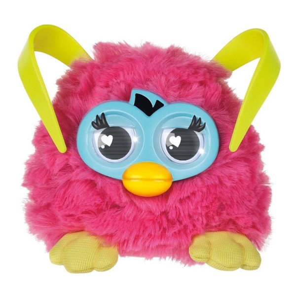 Furby Party Rocker – Pink with Ears