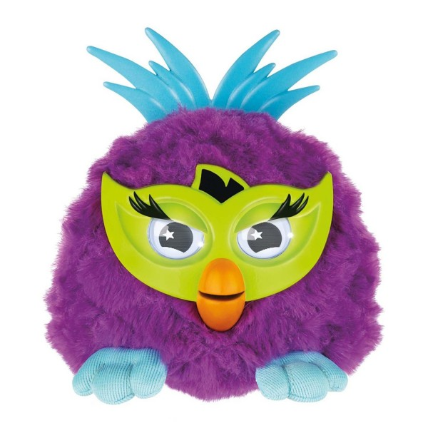 Furby Party Rocker – Purple
