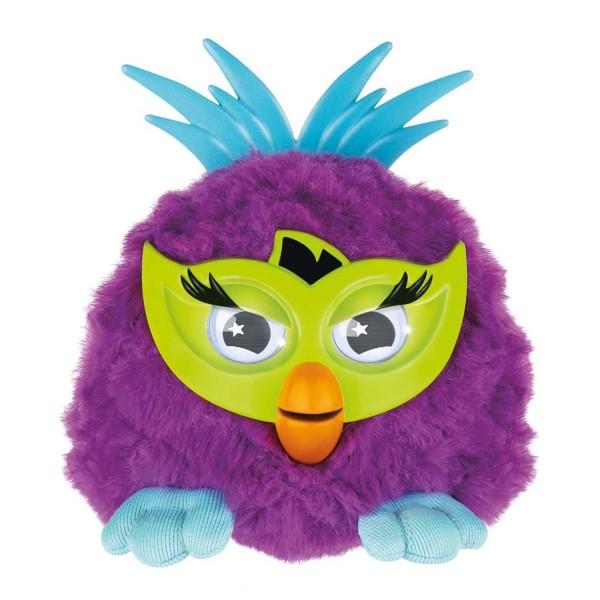 Furby Party Rocker – Purple
