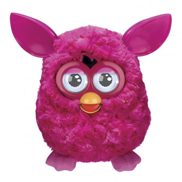 Furby – Pink