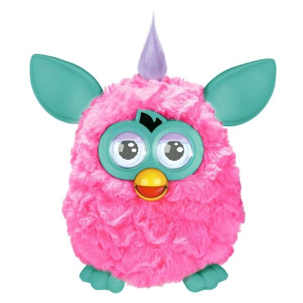 Furby – Pink-Teal