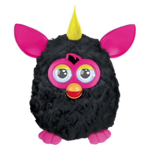 Furby – Punky Pink