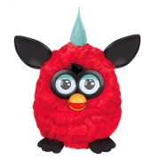 Furby - Red-Black