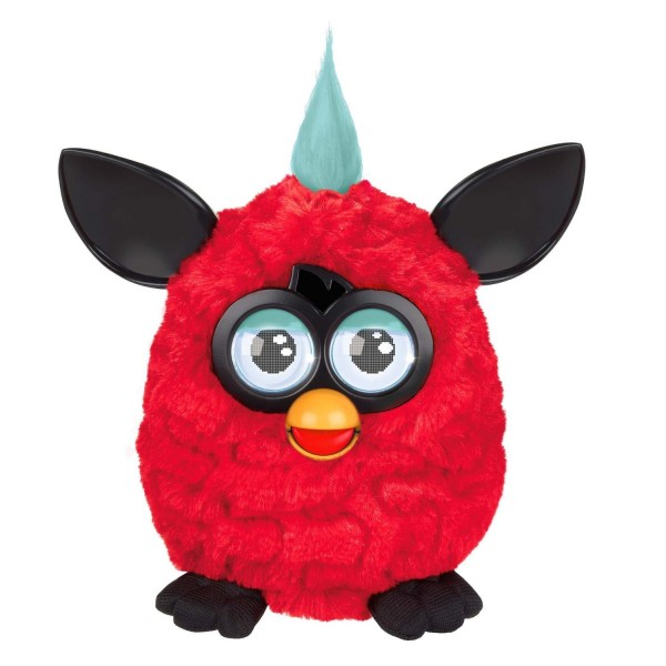 Furby – Red-Black