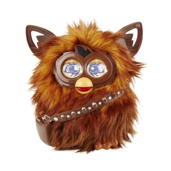 Furby Star Wars – Furbacca