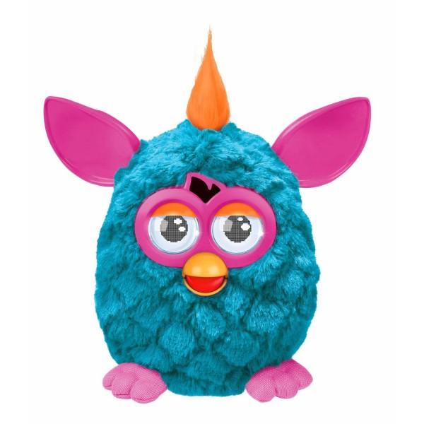 Furby – Teal-Pink