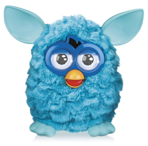 Furby-Teal