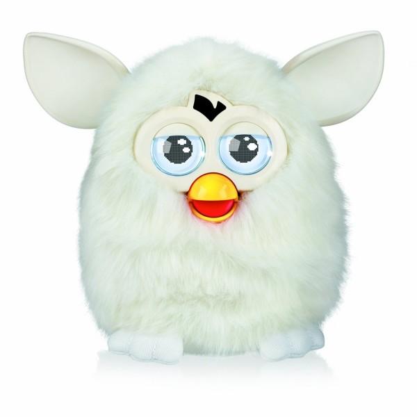Furby – White